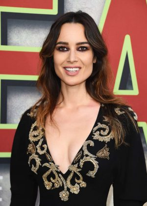 Berenice Marlohe - Showtime's 'Twin Peaks' Premiere in Los Angeles