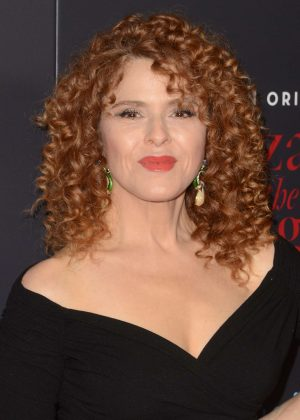 Bernadette Peters - 'Mozart In The Jungle' Premiere in Los Angeles