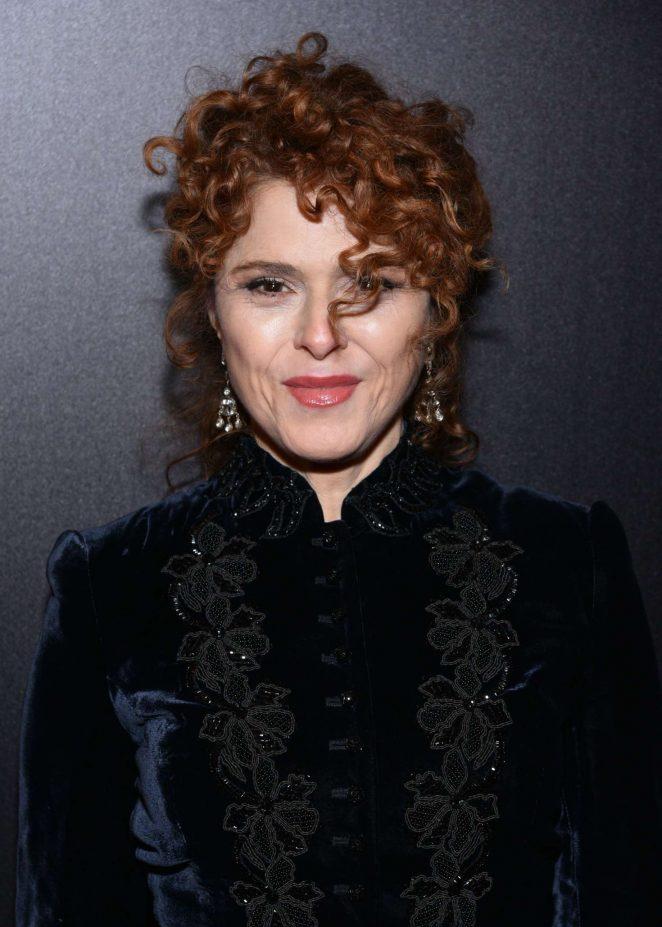 Bernadette Peters - 'SUNSET BLVD' Play Openning Night in New York