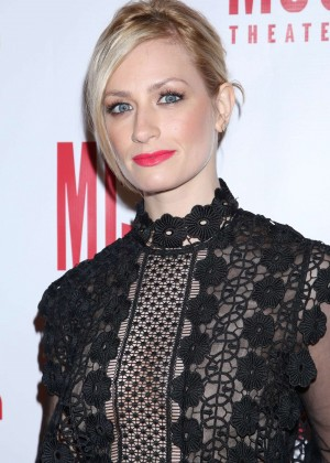 Beth Behrs - 2016 Miscast Gala in New York