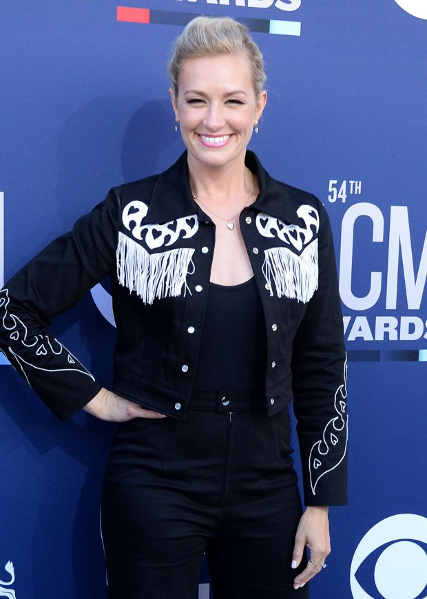 Beth Behrs - 2019 Academy of Country Music Awards in Las Vegas