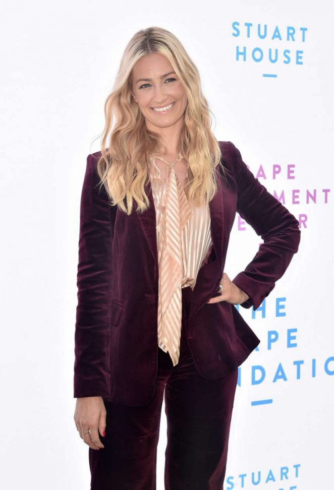Beth Behrs - The Rape Foundation's Annual Brunch in Beverly Hills