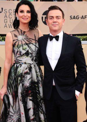 Beth Dover - 2018 Screen Actors Guild Awards in Los Angeles