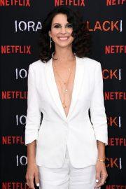 Beth Dover - 'Orange Is The New Black' Premiere in New York