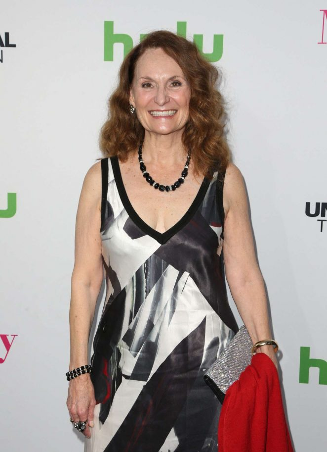 Beth Grant - 'The Mindy Project' 100th Episode Celebration in West Hollywood