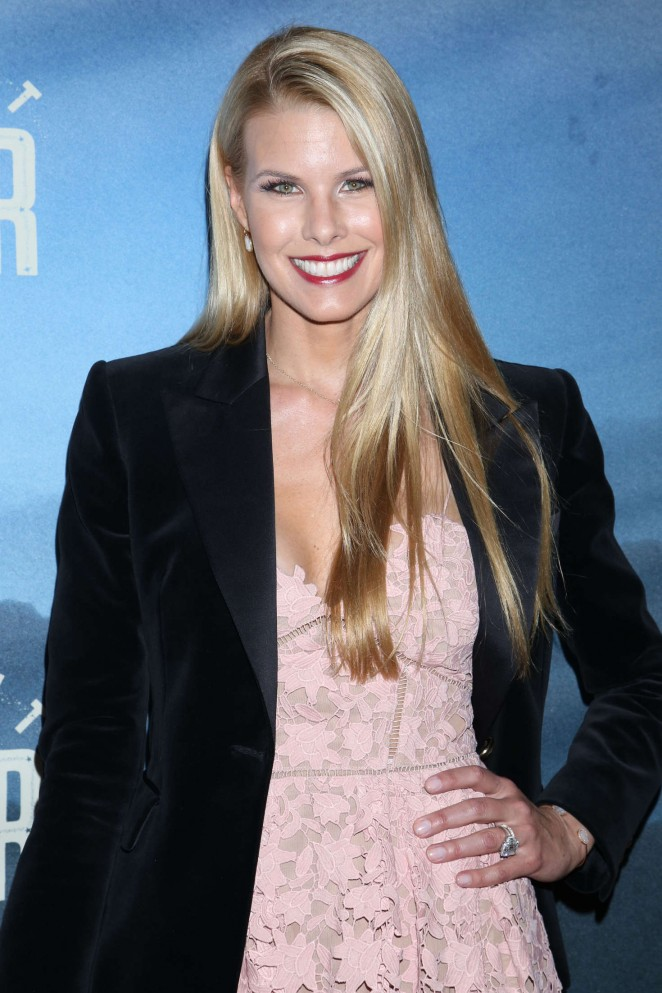 Beth Ostrosky Stern - Opening Night of Bright Star in New York