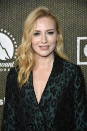 Beth Riesgraf - '68 Whiskey' Premiere Party in Los Angeles