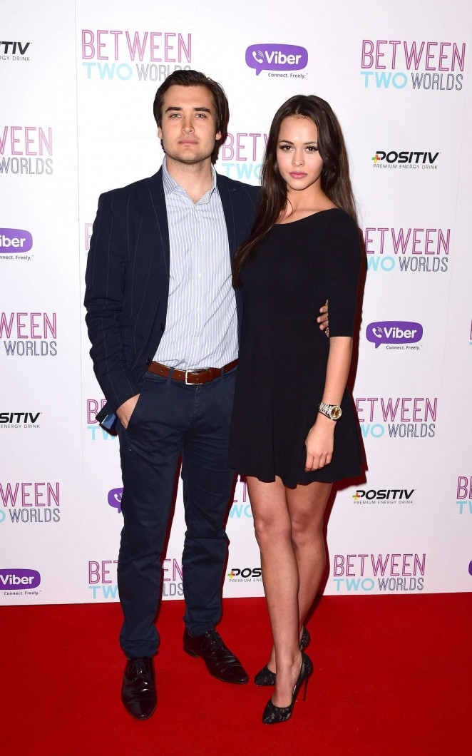 Bethan Wright: Between Two Worlds UK Premiere -03