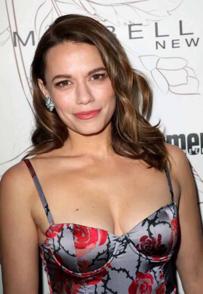 Bethany Joy Lenz - 2018 Entertainment Weekly Pre-SAG Party in LA