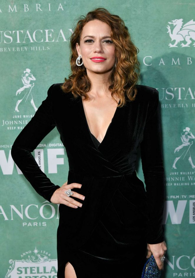 Bethany Joy Lenz - 2018 Women in Film Pre-Oscar Cocktail Party in Beverly Hills