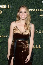 Bethany Joy Lenz - 5th Annual Baby Ball at Goya Studios in Hollywood