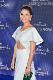 Bethany Joy Lenz - Hallmark Channel Summer 2019 TCA Event in Beverly Hills