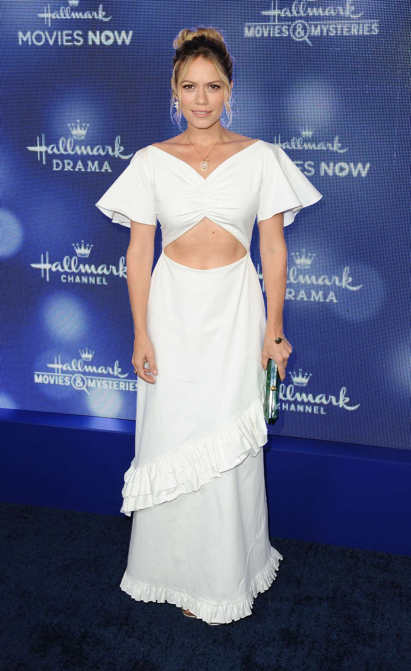 Bethany Joy Lenz 2019 : Bethany Joy Lenz – Hallmark Channel Summer 2019 TCA Event-08