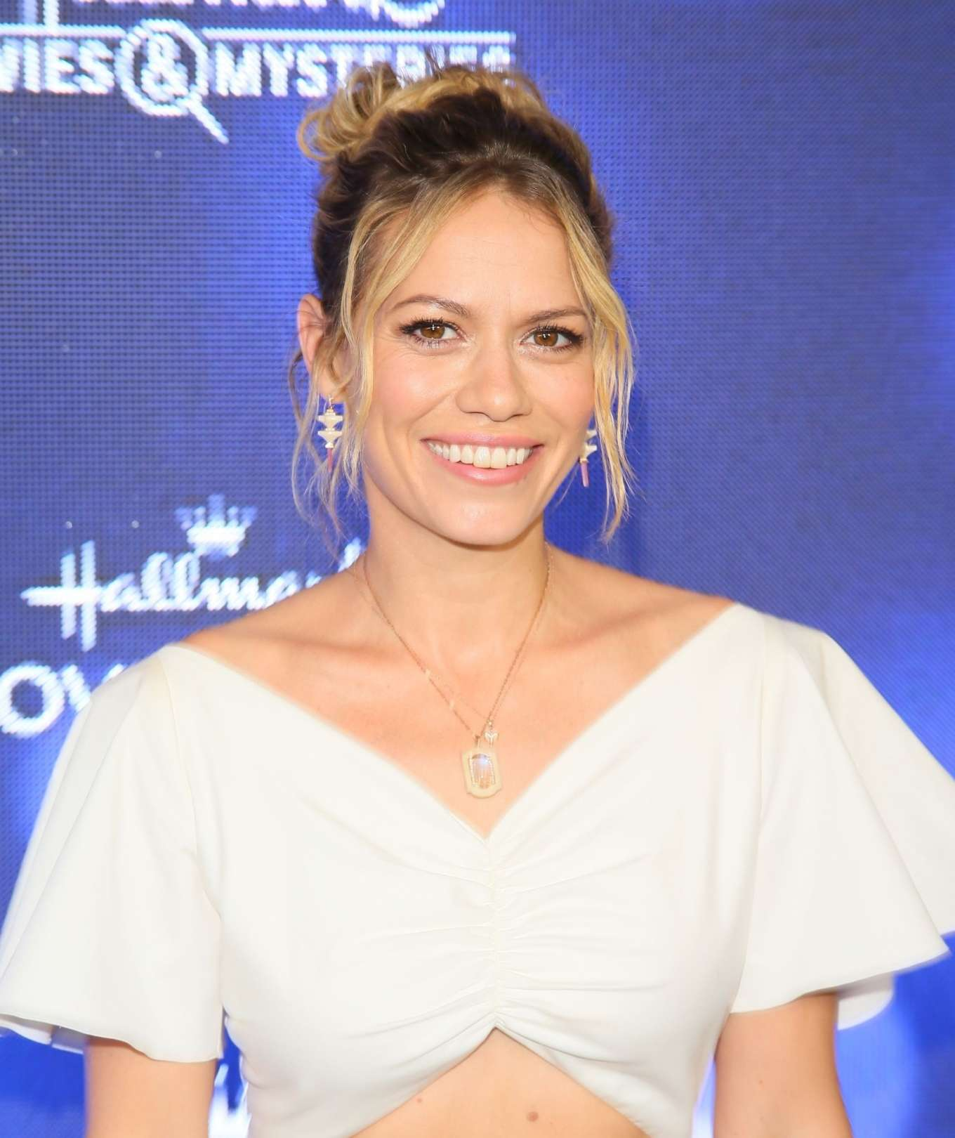 Bethany Joy Lenz 2019 : Bethany Joy Lenz – Hallmark Channel Summer 2019 TCA Event-09