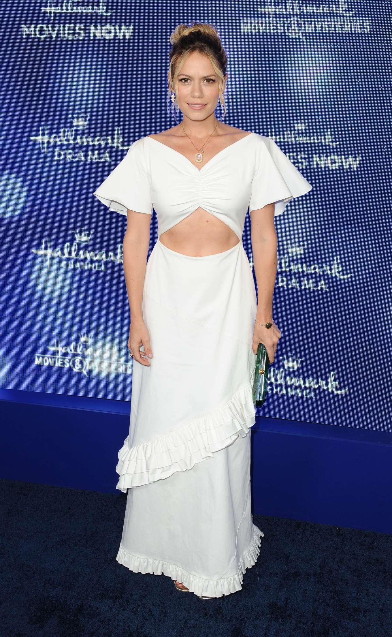 Bethany Joy Lenz 2019 : Bethany Joy Lenz – Hallmark Channel Summer 2019 TCA Event-11