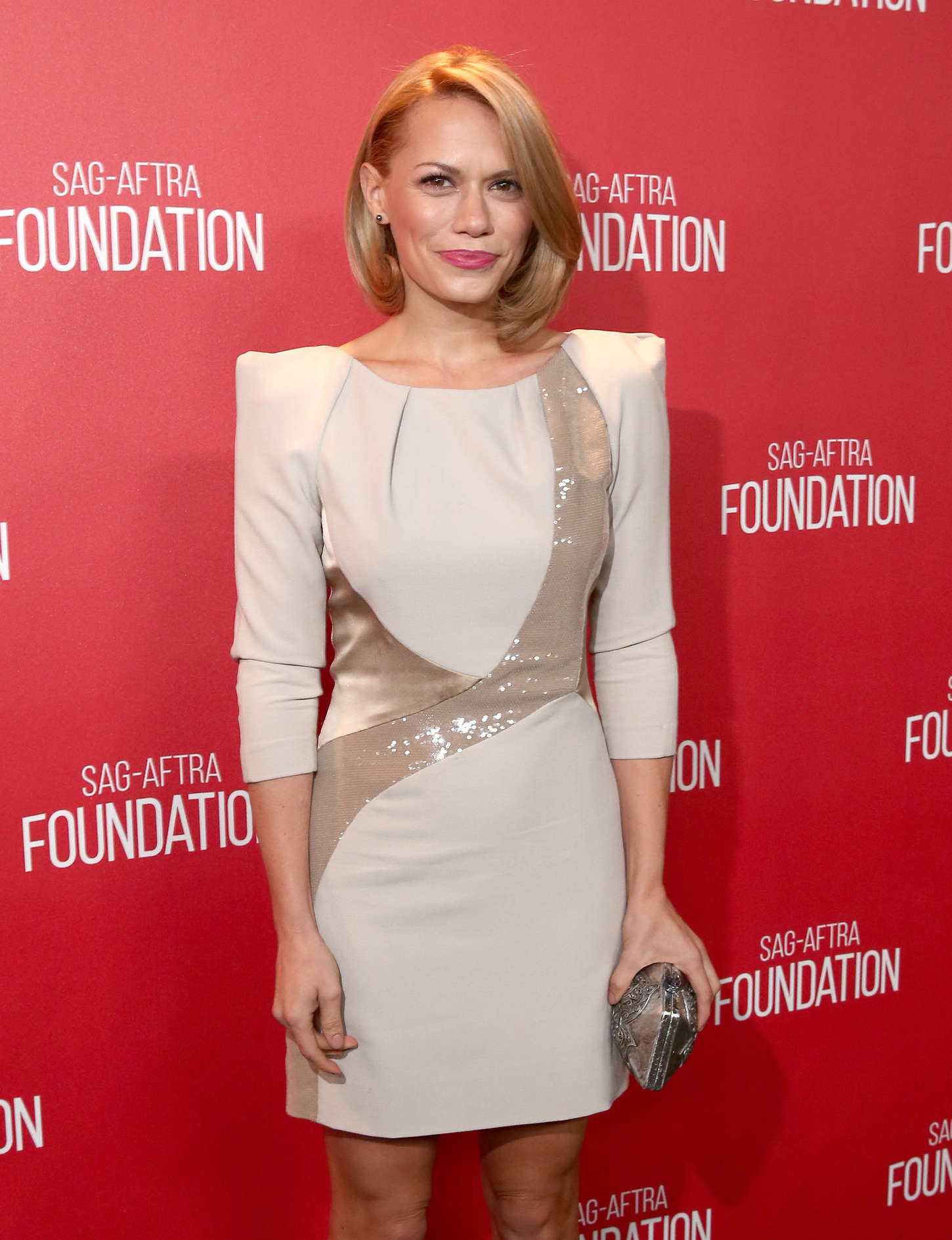 Bethany Joy Lenz - SAG Foundation 30th Anniversary Celebration in Beverly Hills