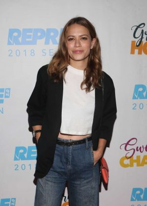 Bethany Joy Lenz - 'Sweet Charity' Play in Los Angeles