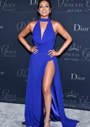 Bethany Mota - Princess Grace Awards Gala 2017 in Los Angeles