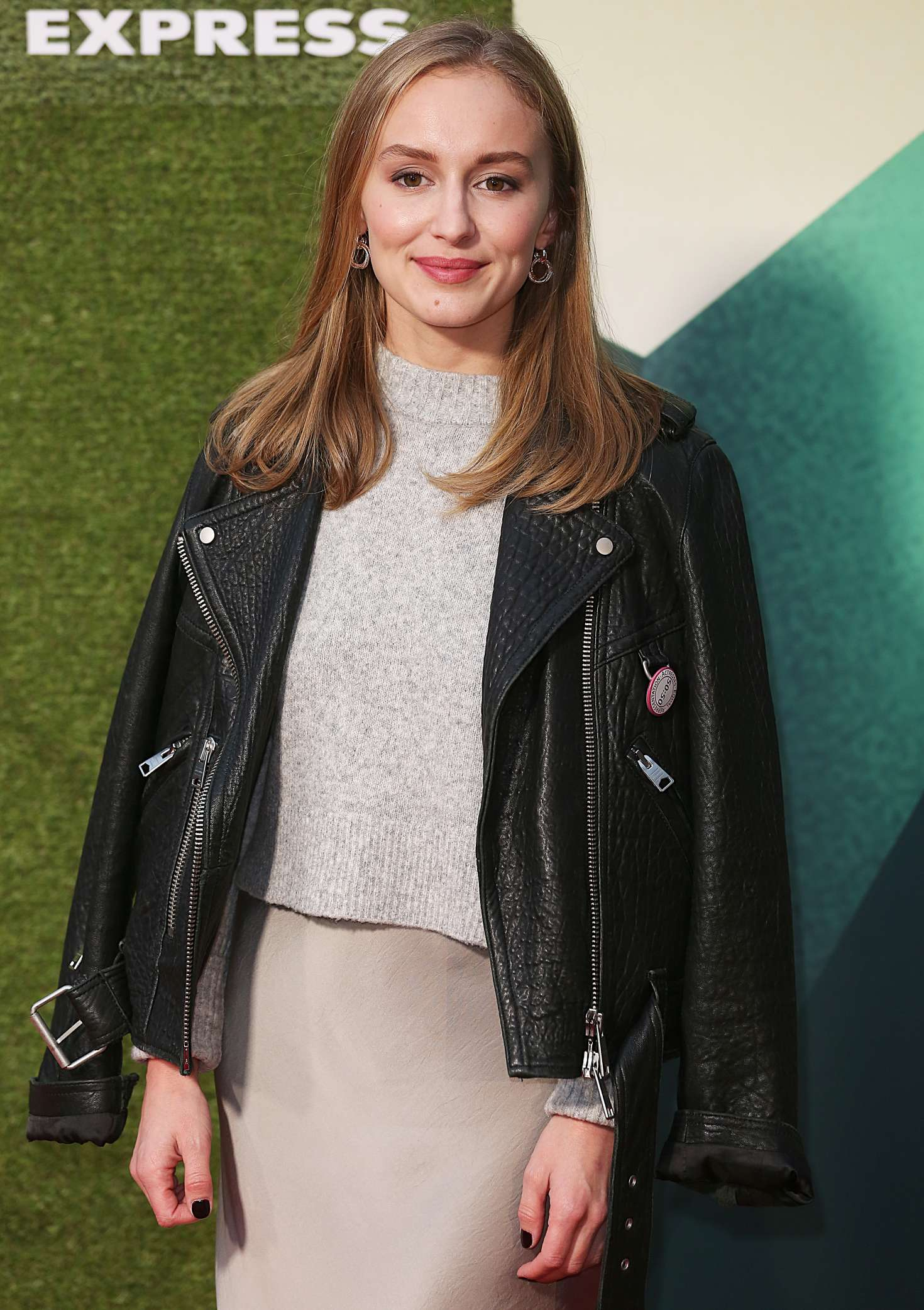 Bethany Muir 2018 : Bethany Muir: The Little Drummer Girl Premiere -01