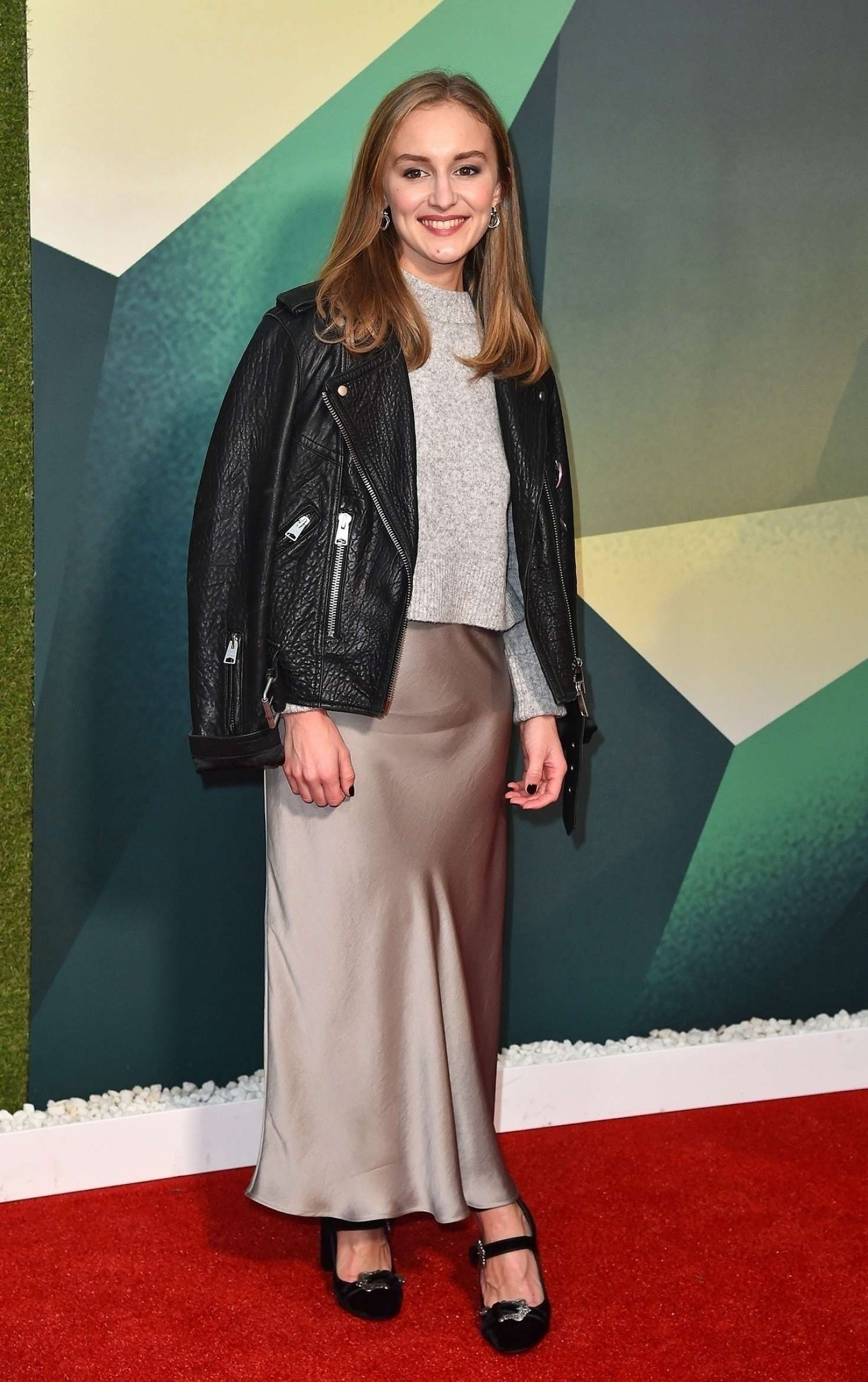 Bethany Muir 2018 : Bethany Muir: The Little Drummer Girl Premiere -03