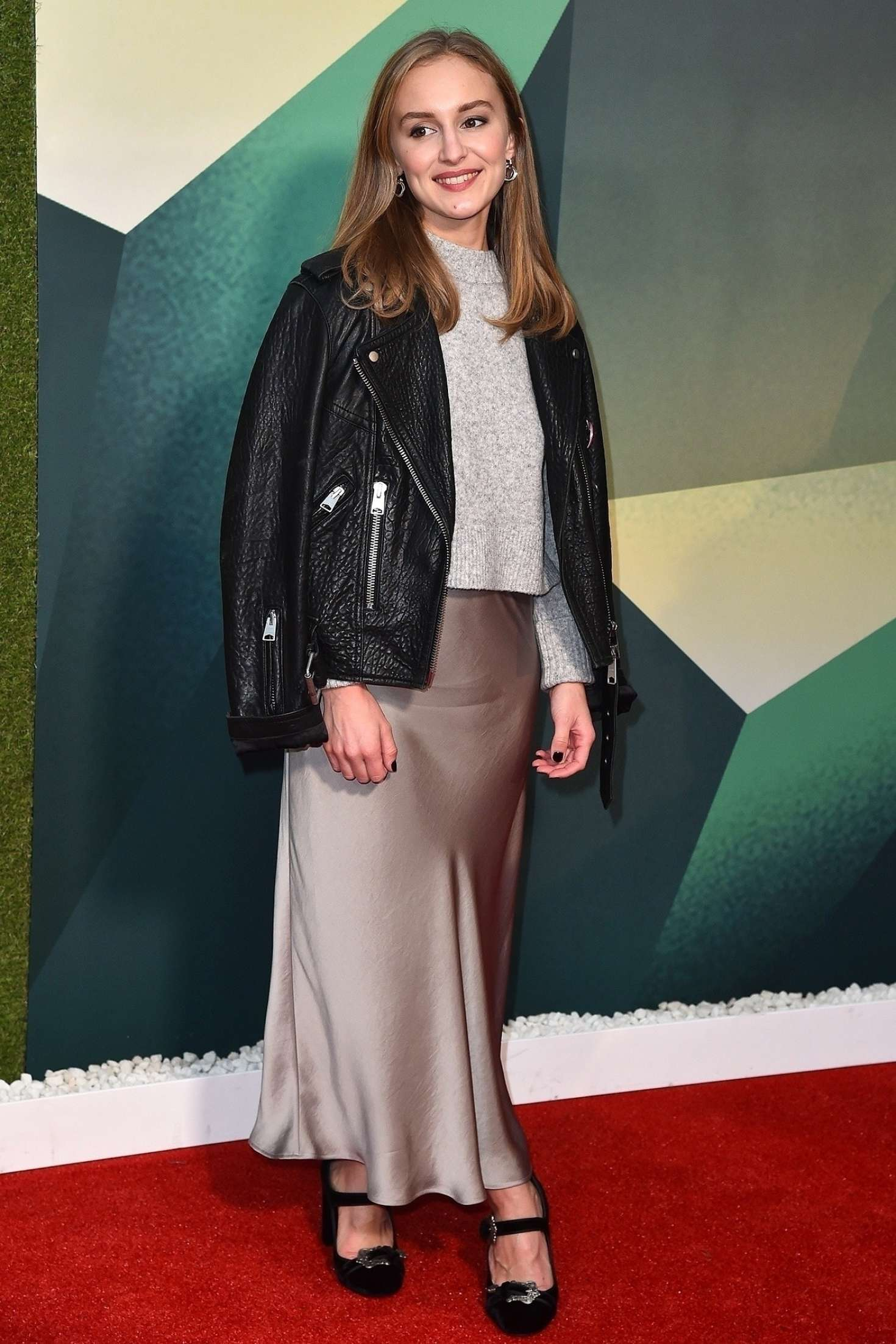 Bethany Muir 2018 : Bethany Muir: The Little Drummer Girl Premiere -04