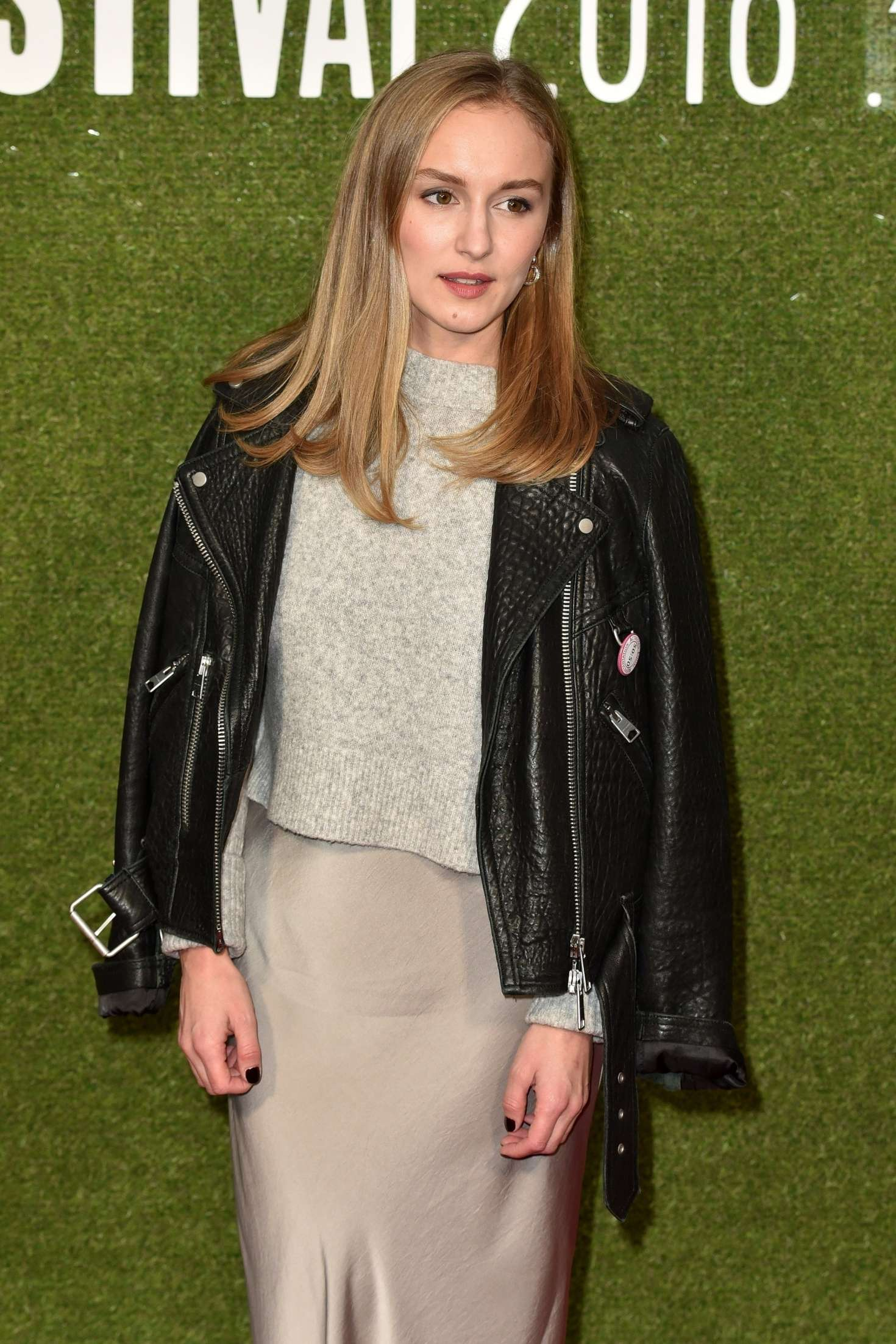 Bethany Muir 2018 : Bethany Muir: The Little Drummer Girl Premiere -05