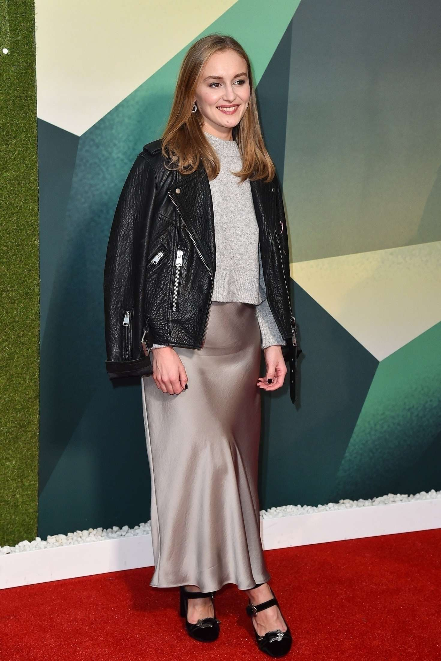 Bethany Muir 2018 : Bethany Muir: The Little Drummer Girl Premiere -06