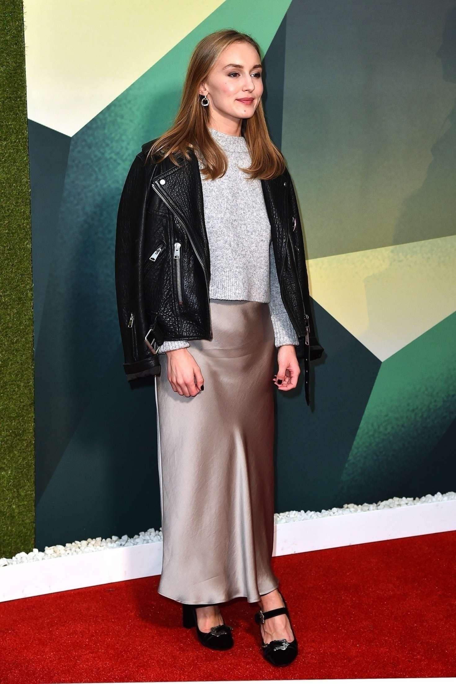 Bethany Muir 2018 : Bethany Muir: The Little Drummer Girl Premiere -10