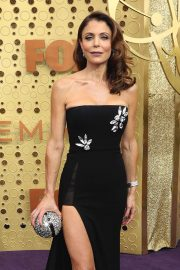 Bethenny Frankel - 2019 Emmy Awards in Los Angeles