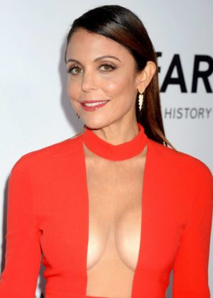 Bethenny Frankel - amfAR Gala Los Angeles 2017 in Beverly Hills