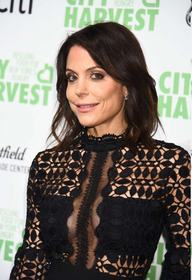 Bethenny  Frankel - City Harvest's 23rd Annual Gala in NY