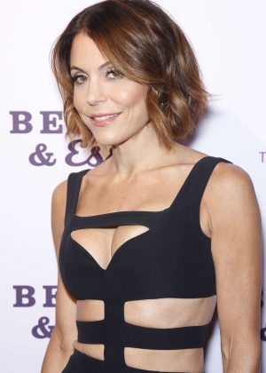 Bethenny Frankel - Grand Opening of Beauty and Essex in Las Vegas
