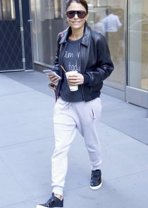 Bethenny Frankel Leaving SiriusXM Radio in New York