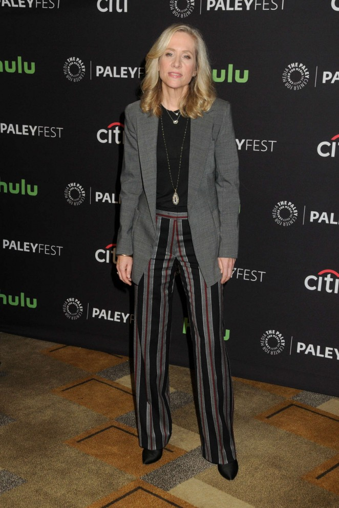 Betsy Beers - 33rd Annual PaleyFest 'Scandal' in Hollywood