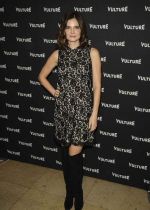 Betsy Brandt - 2016 Vulture Awards Season Party in Los Angeles