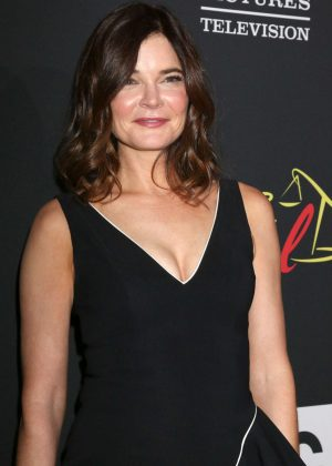 Betsy Brandt - 'Better Call Saul' Premiere at 2018 Comic-Con in San Diego