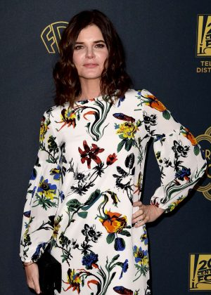 Betsy Brandt - Twentieth Century Fox Television Screening Gala in LA