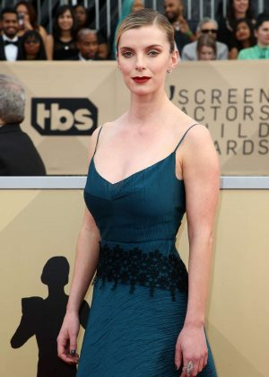 Betty Gilpin - 2018 Screen Actors Guild Awards in Los Angeles
