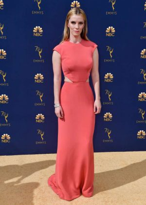 Betty Gilpin - 2018 Emmy Awards in LA