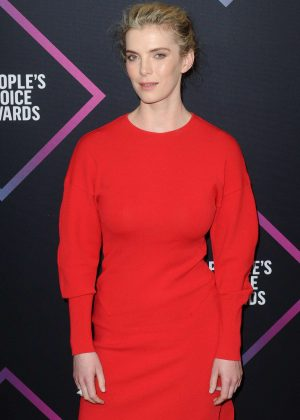 Betty Gilpin - People's Choice Awards 2018 in Santa Monica