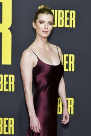 Betty Gilpin - 'Stuber' Premiere in Hollywood