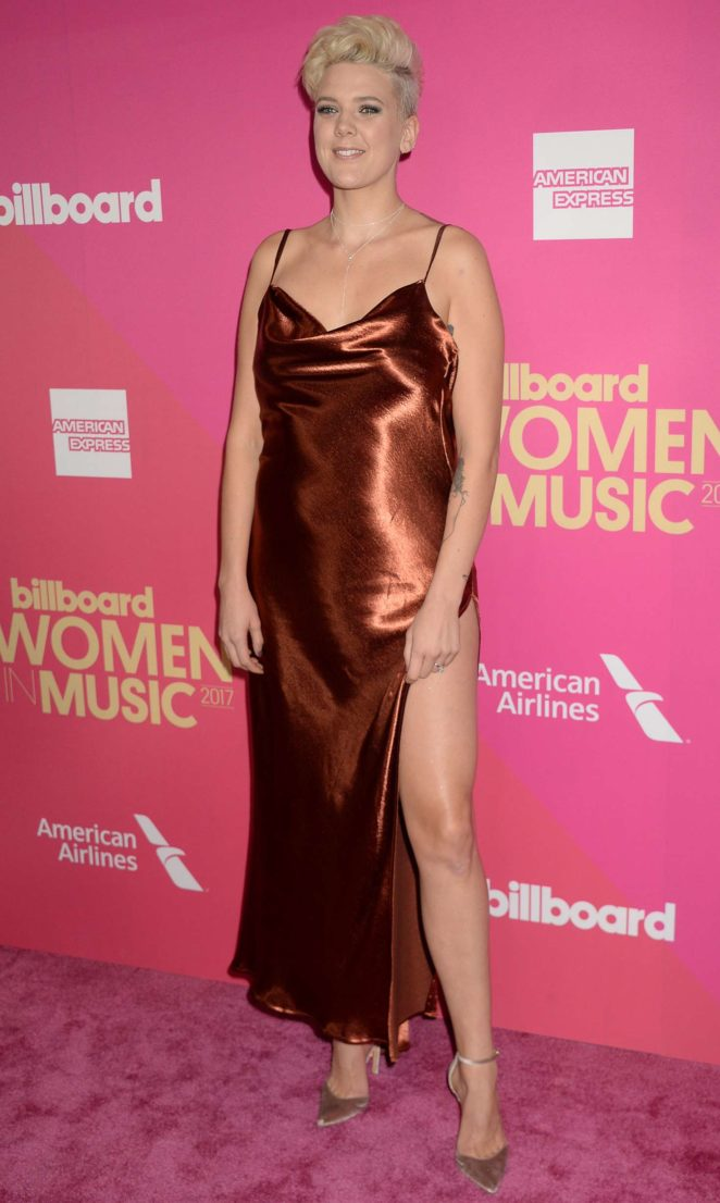 Betty Who - Billboard Women in Music 2017 in Los Angeles