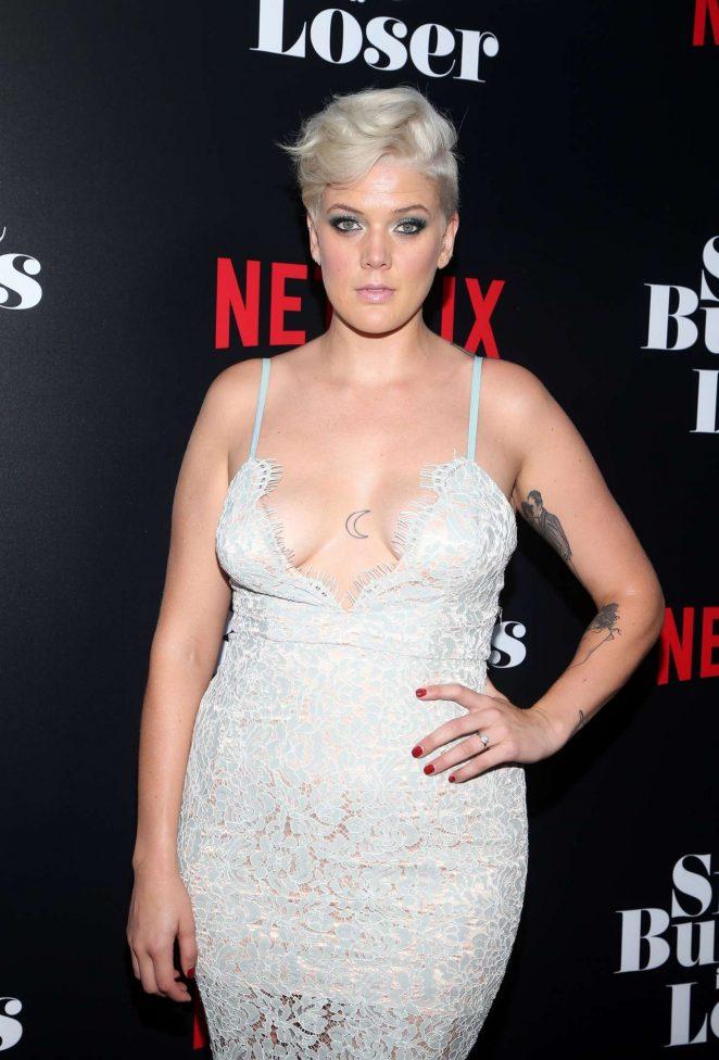 Betty Who - 'Sierra Bugess Is a Loser' Premiere in Los Angeles
