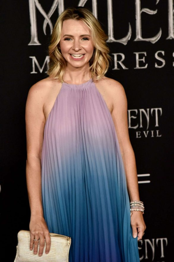 Beverley Mitchell - 'Maleficent: Mistress of Evil' Premiere in Los Angeles