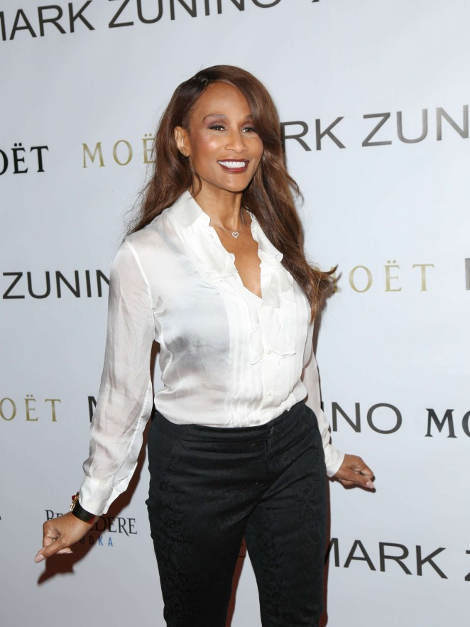 beverly johnson daughter