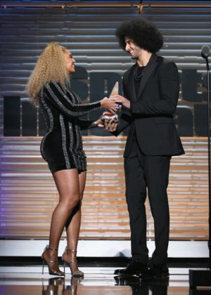 Beyonce - 2017 SI Sportsperson of the Year Awards in New York