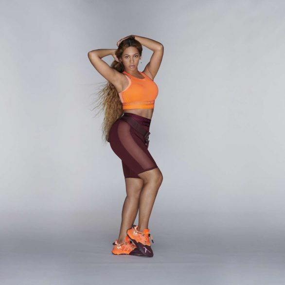 Beyonce - Adidas x IVY PARK Campaign (January 2020)