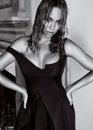 Beyonce - Vogue Magazine (September 2015)