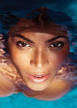 Beyonce: Flaunt Magazine 2015 -02