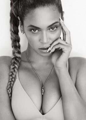 Beyonce: Flaunt Magazine 2015 -11
